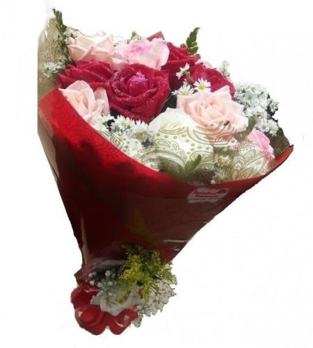 bouquet D40